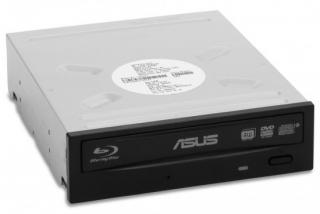 ASUS BLU-RAY Combo BC-12D2HT/BLK/G/AS/ černá/ SATA/ retail   Cyberlink Power2Go 8, 90DD01K0-B20000