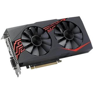ASUS EXPEDITION RX570 OC 4GB (90YV0AI0-M0NA00)