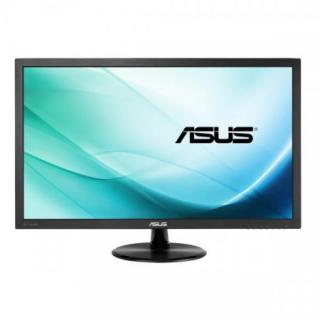 ASUS LCD VE248HR, 24' LED, Gaming, 1ms, HDMI, DVI-D, D-Sub, 1920x1080