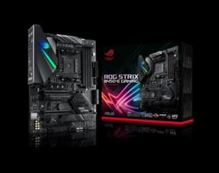 ASUS MB Sc AM4 ROG STRIX B450-E GAMING, AMD B450, 4xDDR4, VGA, WI-FI, 90MB1070-M0EAY0