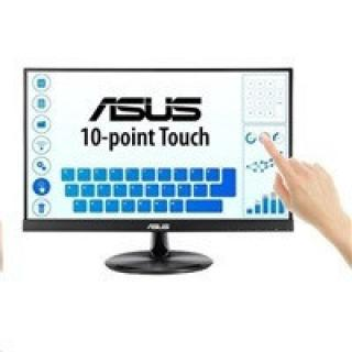 ASUS MT dotekový display 21.5