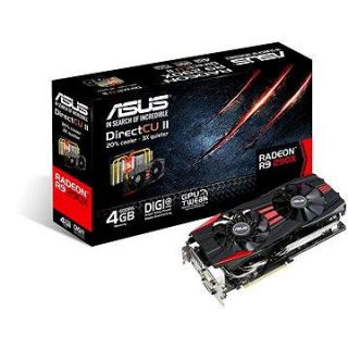 ASUS R9290X-DC2-4GD5 (90YV05C1-M0NA00)