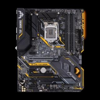 ASUS TUF Z390-PLUS GAMING, 90MB0XW0-M0EAY0