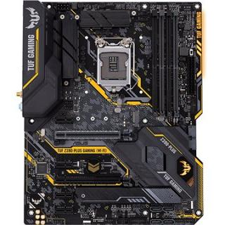 ASUS TUF Z390-PLUS GAMING (WI-FI) (90MB0Z90-M0EAY0)