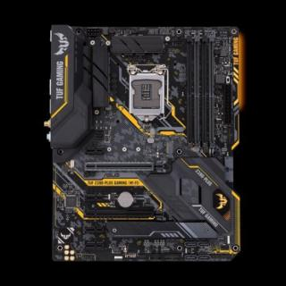 ASUS TUF Z390-PLUS GAMING(WI-FI), 90MB0Z90-M0EAY0