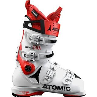Atomic Hawx Ultra 130 S White/Red vel. 43,5 EU/ 280 mm