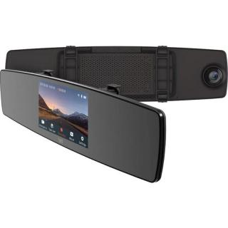 Autokamera YI Technology YI Mirror Dash Camera černá