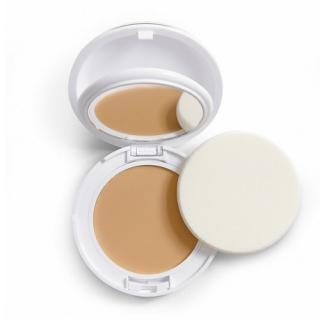 Avène Krémový make-up Couvrance SPF 30 (Compact Foundation Cream) 10 g 20 Natural