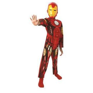 Avengers: Age of Ultron - IRON Man Classic vel. S (883028775057)