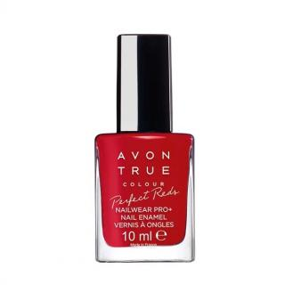 Avon True Color Nail Wear Pro  Naked Truth 10 ml