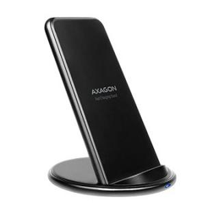 AXAGON WDC-S10D Wireless Fast Charging Stand