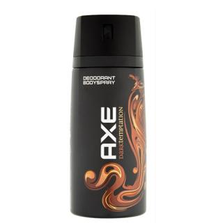 Axe Deodorant ve spreji Dark Temptation  150 ml