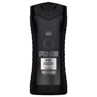 Axe Sprchový gel Black  250 ml