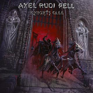 Axel Rudi Pell : Knights Call / Limited Edition   CD