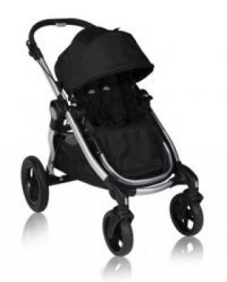 Baby Jogger City Select - kočárek Onyx