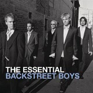 Backstreet Boys – The Essential Backstreet Boys