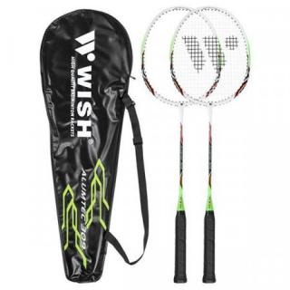 BADMINTONOVÝ SET WISH ALUMTEC 309K