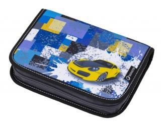Bagmaster Case Epson 8 B Black/blue/yellow