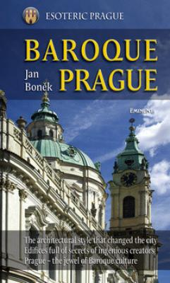 Baroque Prague - Boněk Jan