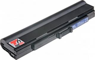 Baterie T6 power Acer Aspire 1410 11,6, 1810T, One 521, 752, Ferrari One 200, 5200mAh, 58Wh, 6cell, NBAC0058
