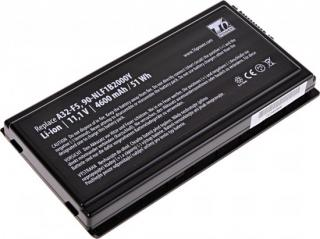 Baterie T6 power Asus F5, X50, X59, 5200mAh, 58Wh, 6cell, NBAS0042