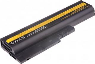 Baterie T6 power IBM ThinkPad T500, T60, T61, R500, R60, R61, Z60m, Z61m, SL500, 6cell, 5200mAh, NBIB0047