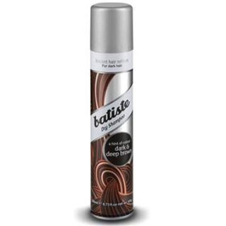 BATISTE Dark and Deep brown 200 ml (5010724527443)