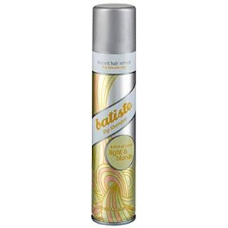 BATISTE Light and Blonde 200 ml (5010724527467)