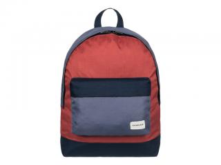 Batoh Quiksilver Everyday Edition Barn Red