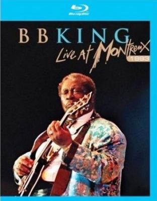 B.B.King : Live At Montreux 1993