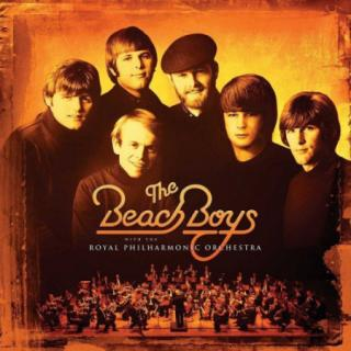 Beach Boys : With The Royal Philharmonic Orchestra LP