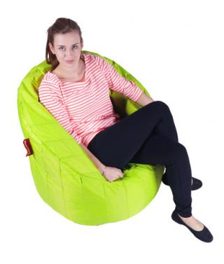 BEANBAG Chair fluo limet