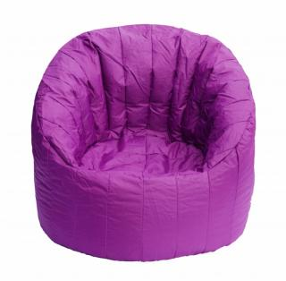 BEANBAG Chair purple
