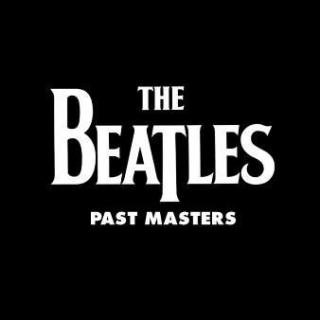 Beatles : Past Masters Volumes 1& 2 (Remaster 2012) LP
