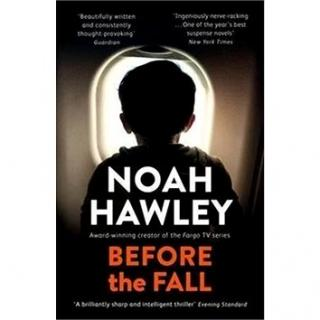 Before the Fall (9781444779776)