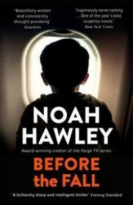 Before the Fall - Hawley Noah