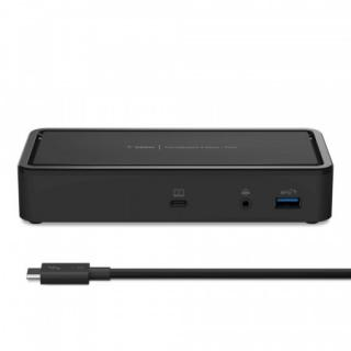Belkin Thunderbolt™ 3 Dock Plus, F4U109vf