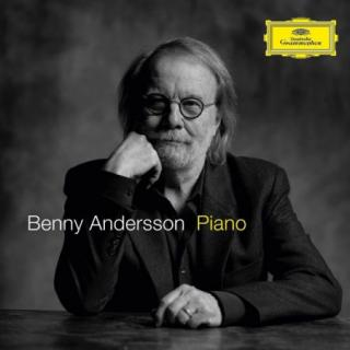 Benny Andersson : Piano CD