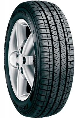 BF GOODRICH ACTIVAN WINTER 195/75 R16 107 R