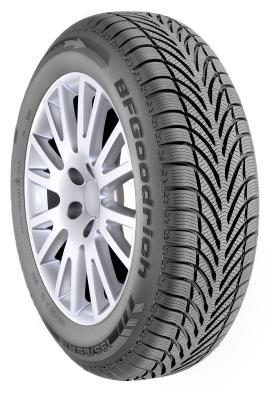 BF GOODRICH G-FORCE WINTER 185/65 R14 86 T