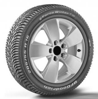 BFGoodrich G-Force Winter2 195/65/15