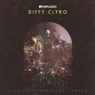 Biffy Clyro : MTV Unplugged: Live At Roundhouse, London CD