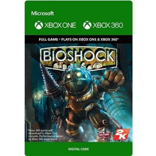 BioShock - Xbox One Digital (G3P-00086)