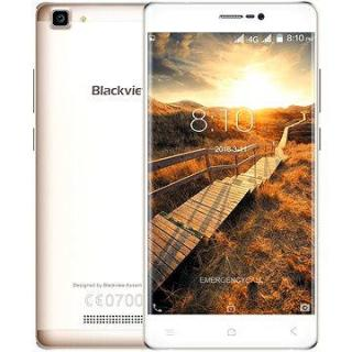 Blackview A8G Max Gold