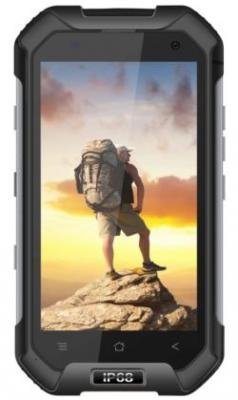 Blackview BV6000 32GB Dual Sim Black