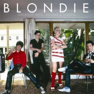 Blondie : Greatest Hits : Sound & Vision CD