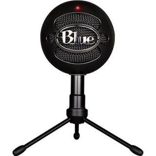 BLUE Snowball iCE Black (1929)