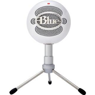 BLUE Snowball iCE White (1974)