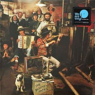 Bob Dylan : Basement Tapes LP