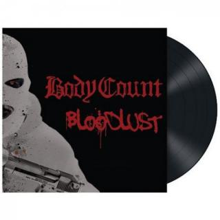 Body Count : Bloodlust LP